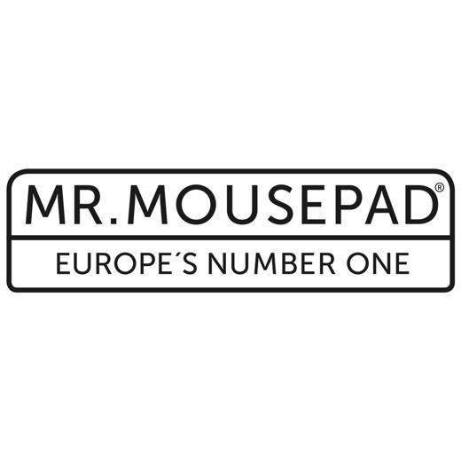 Mr Mousepad Logo